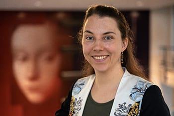 Anna van Gessel - LUMC