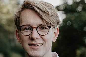 Christiaan van Dijk - LUMC