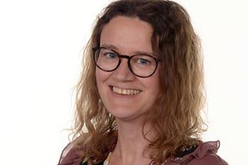 Katja Beerman - Netwerk Levensvragen Leiden / Alrijne